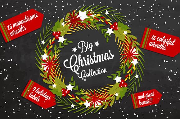 Big Christmas Collection