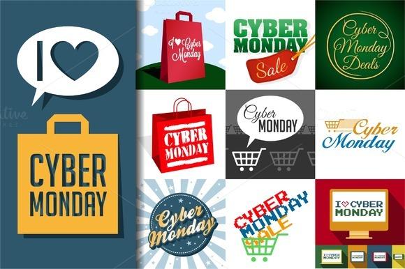I Love Cyber Monday
