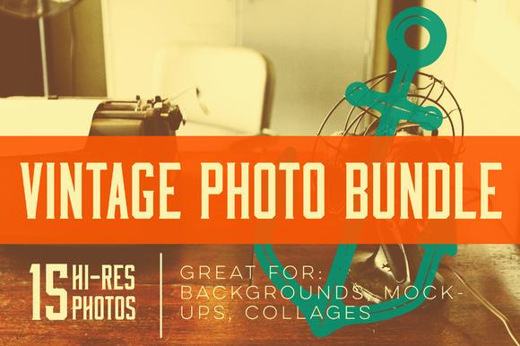 15 Vintage Photos