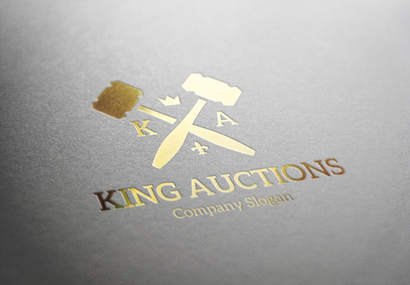 King Auctions