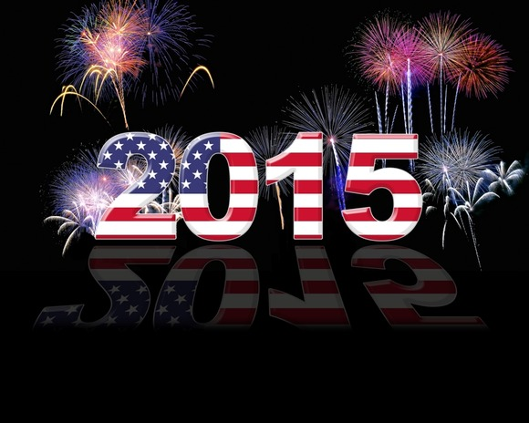 Happy USA 2015