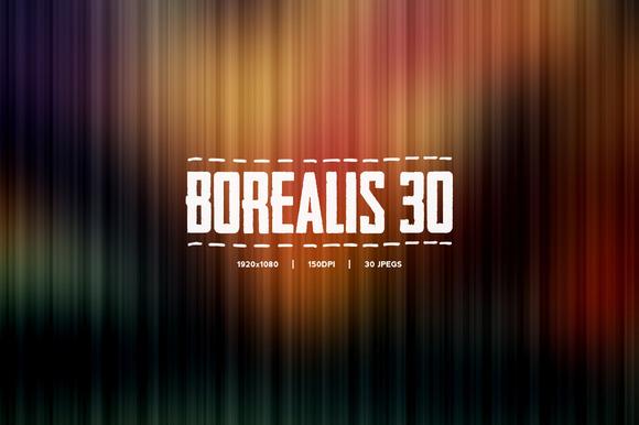 Borealis 30