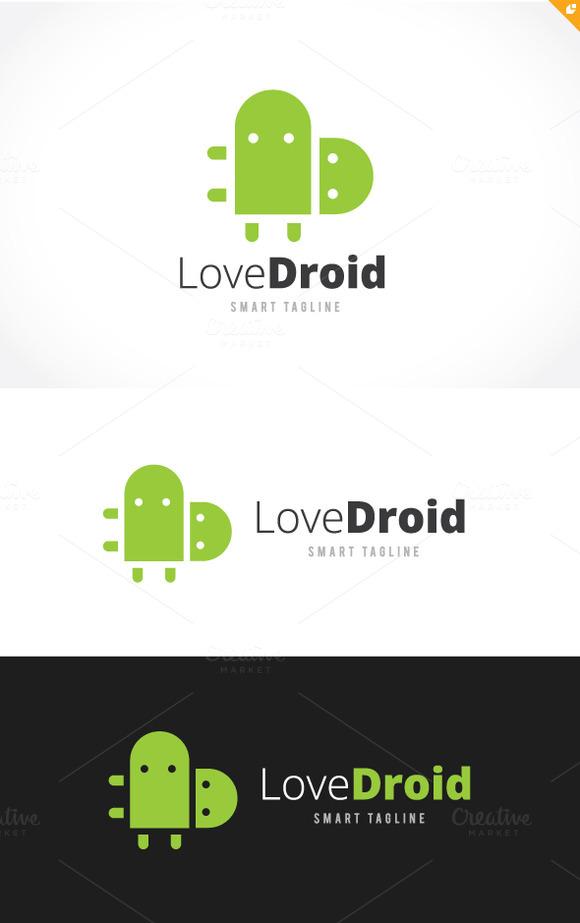 Love Droid