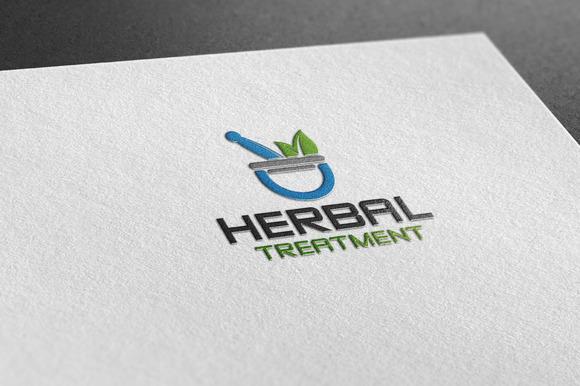 Herbal Style Logo