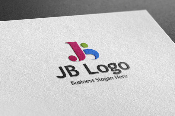 JB Style Logo