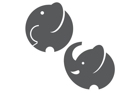 Symbol Of Elephant