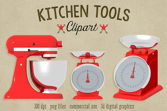 Digital Kitchen Graphics