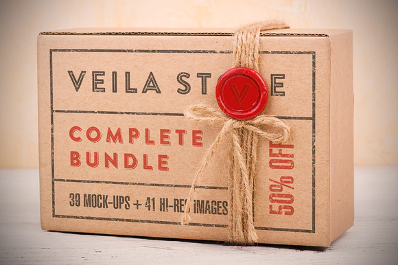 Complete Bundle 2014 50% Off