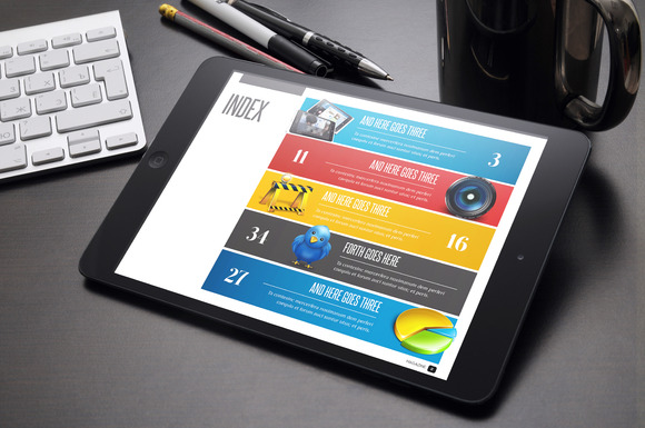 Design Magazine 2 For Tablet