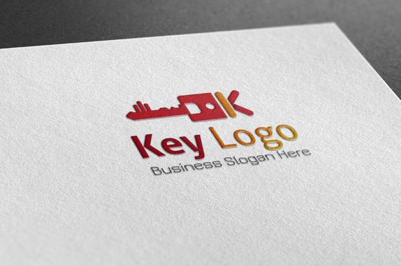 Key Style Logo