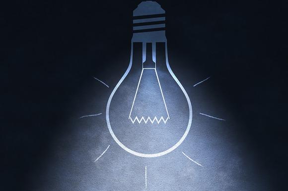 Light Of Creativity
