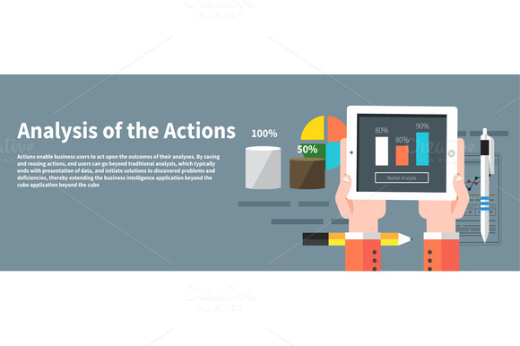 Analysis Actions