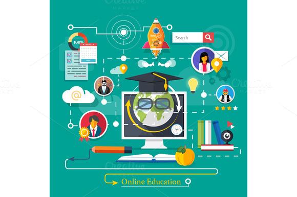 Education Online Education