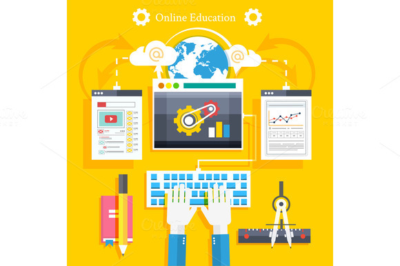 Education Online Education
