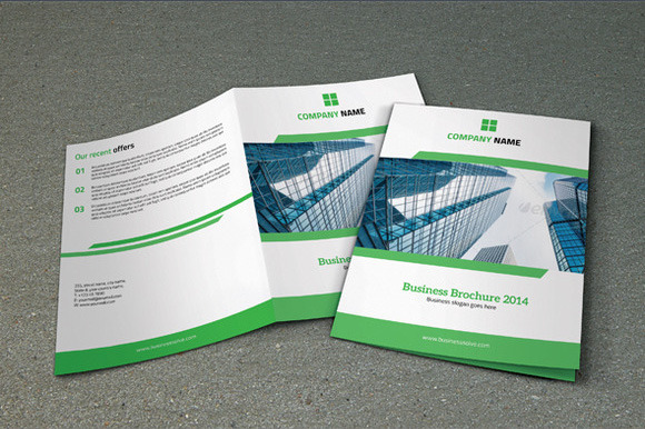 Bifold Business Brochure-v10