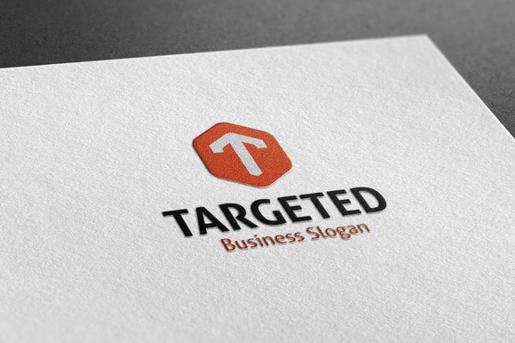 Targeted Style Logo