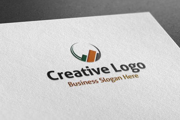 Creative Style Logo