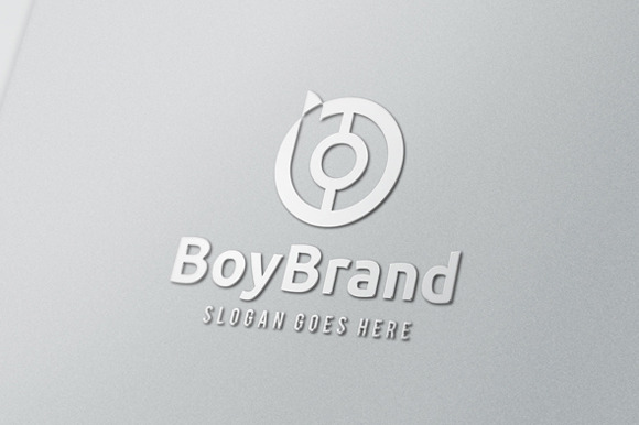 Boy Brand Logo