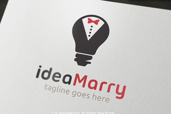 Idea Marry Logo