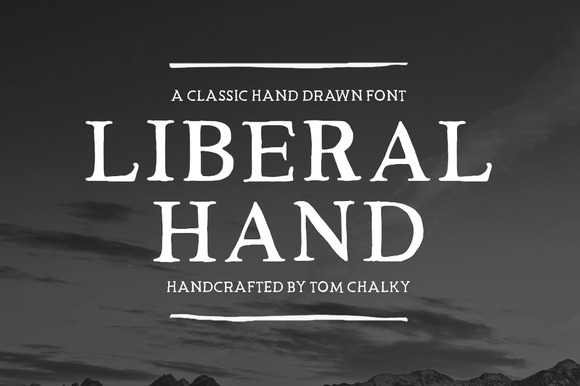 Liberal Hand