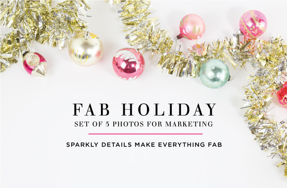 Fab Holiday Bundle