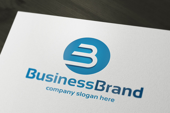 Business Brand