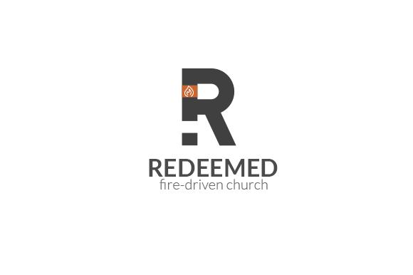 Redeemed Fire Church Logo