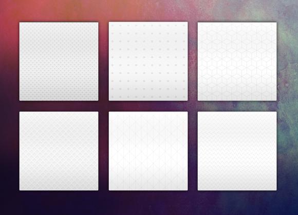 Subtle Patterns #1