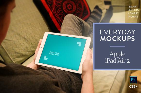 Everyday Mockups 0007
