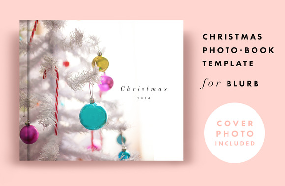Blurb PhotoBook Christmas Edition