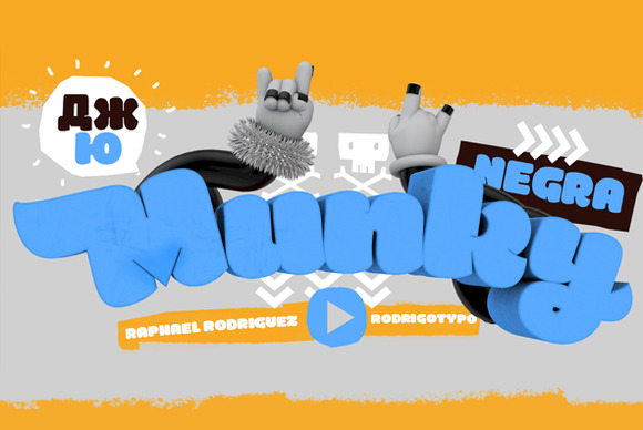 Munky