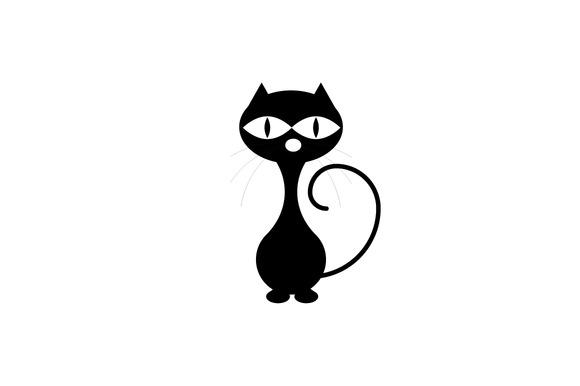 Picto Cat