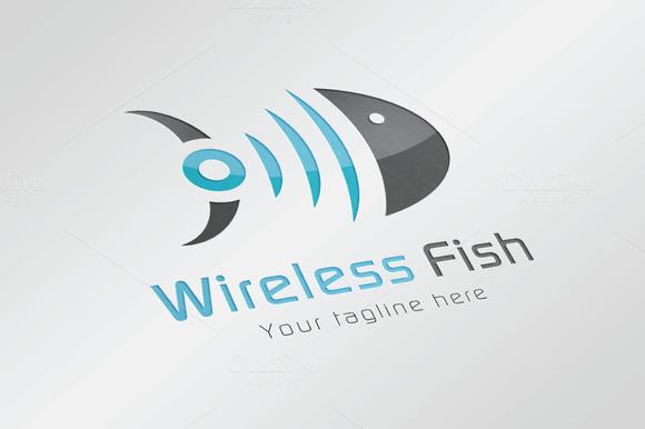 Wireless Fish