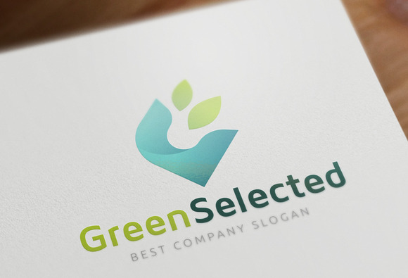 Green Selected
