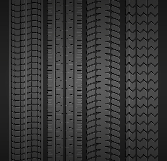 Wheel Tire Set
