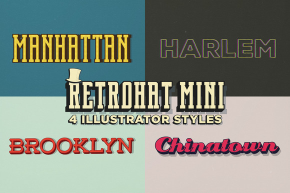 Retrohat MINI