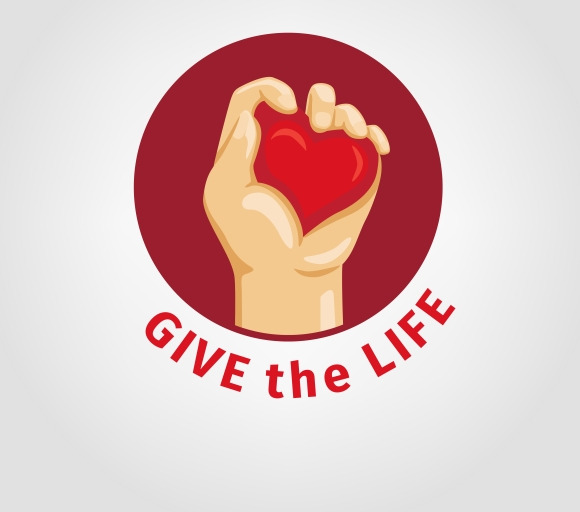 Save A Life And Give Blood