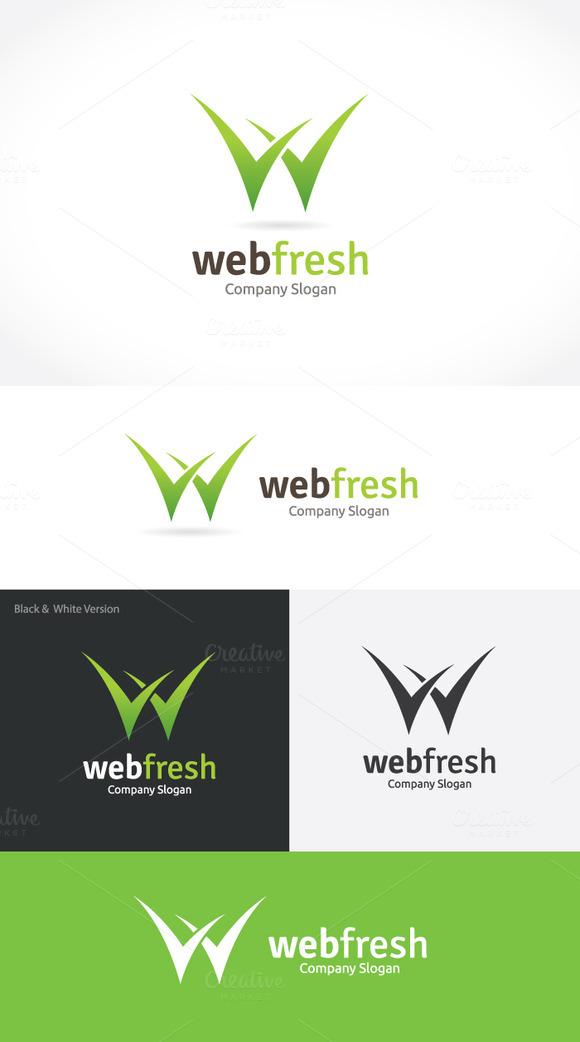Web Fresh
