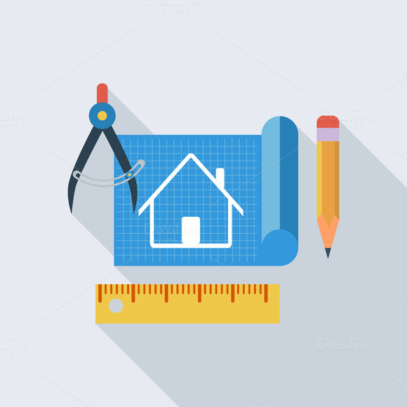 Home Construction Concept