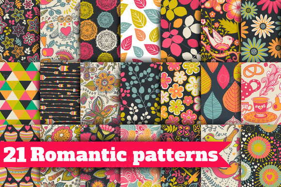 21 Valentine S Day Patterns