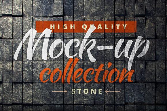 Rocky Logo Mock-ups