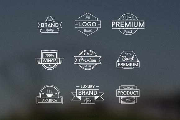 Insignia Logos