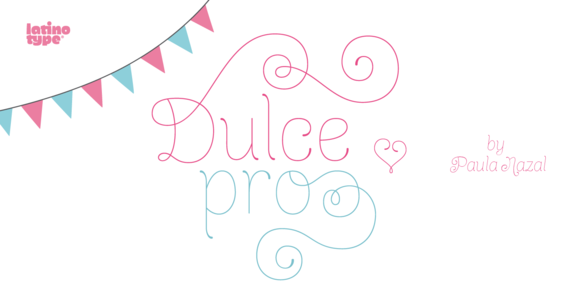 Dulce Pro Family 50% Off