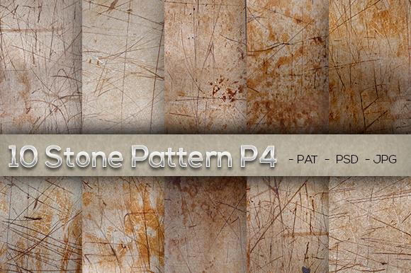 10 Stone Texture Pattern Part 4