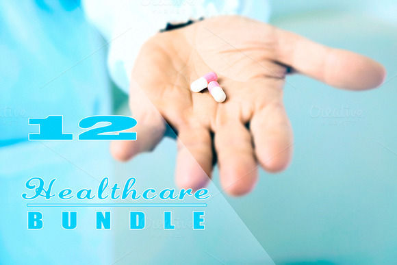 Healthcare Bundle