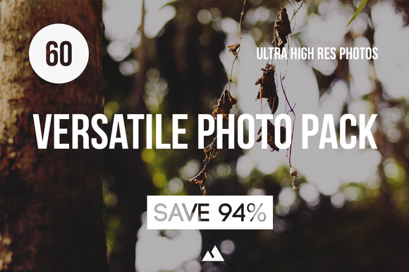 60 Ultra High Resolution Photos