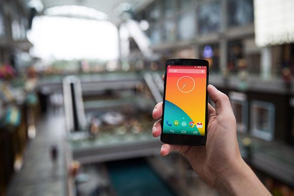 Nexus5 Template Complex