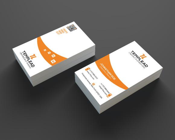 Creative Design Business Card SE0205