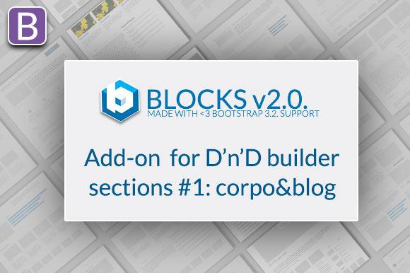Add-on #1 For BLOCKS D N D Builder