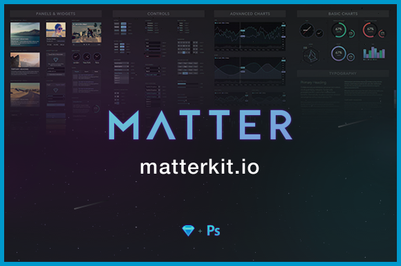 Matter For Sketch